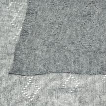 Шарф  Цвет:серый Артикул:0167788 2