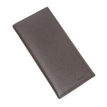 Портмоне мужское A.TESTONI Цвет:коричневый Артикул:0167792 1