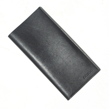 Портмоне мужское A.TESTONI Цвет:черный Артикул:0167799 1