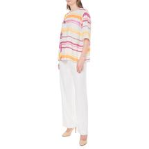 Блуза женская ROSANNA PELLEGRINI Цвет:бежевый Артикул:0574867 2