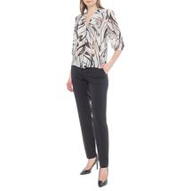 Блуза женская  Цвет:белый Артикул:0579228 2