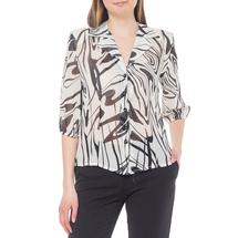 Блуза женская  Цвет:белый Артикул:0579228 1