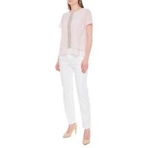 Блуза женская  Цвет:розовый Артикул:0579242 2
