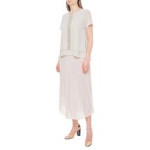 Блуза женская  Цвет:серый Артикул:0579242 2
