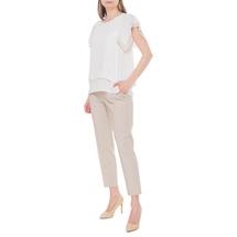 Блуза женская  Цвет:белый Артикул:0579261 2
