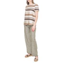 Блуза женская  Цвет:бежевый Артикул:0579278 2