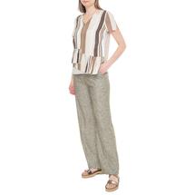 Блуза женская  Цвет:бежевый Артикул:0579279 2