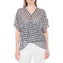 Блуза женская  Цвет:черный Артикул:0579289 1