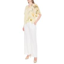 Блуза женская  Цвет:желтый Артикул:0579292 2