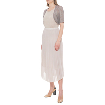 Болеро женское  Цвет:серый Артикул:0579203 2