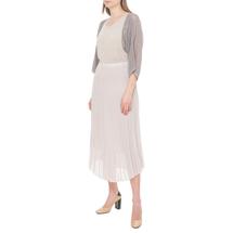 Болеро женское  Цвет:серый Артикул:0579204 2