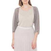 Болеро женское  Цвет:серый Артикул:0579204 1