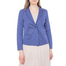 Жакет женский  Цвет:синий Артикул:0579215 1