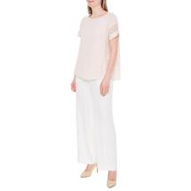 Комплект блуза/топ женский  Цвет:розовый Артикул:0579241 2