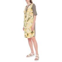 Платье женское  Цвет:хаки Артикул:0579074 2