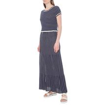 Платье женское  Цвет:синий Артикул:0579076 2