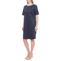 Платье женское  Цвет:синий Артикул:0579082 2
