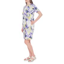 Платье женское  Цвет:мультиколор Артикул:0579083 2
