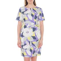 Платье женское  Цвет:мультиколор Артикул:0579083 1