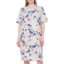 Платье женское  Цвет:бежевый Артикул:0579086 1
