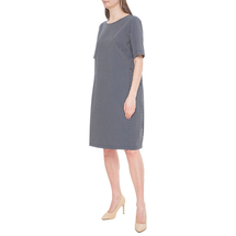 Платье женское  Цвет:синий Артикул:0579087 2