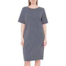 Платье женское  Цвет:синий Артикул:0579087 1