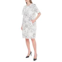 Платье женское  Цвет:белый Артикул:0579090 2