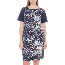 Платье женское  Цвет:черный Артикул:0579091 1