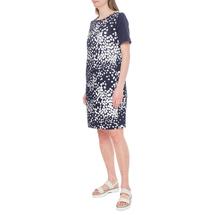Платье женское  Цвет:черный Артикул:0579091 2