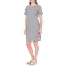 Платье женское  Цвет:серый Артикул:0579092 2