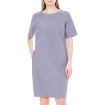 Платье женское  Цвет:синий Артикул:0579098 1