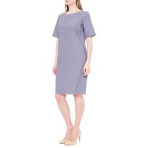 Платье женское  Цвет:синий Артикул:0579098 2