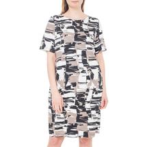 Платье женское  Цвет:черный Артикул:0579099 1