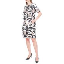 Платье женское  Цвет:черный Артикул:0579099 2