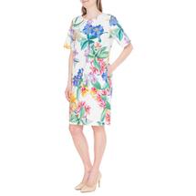Платье женское  Цвет:мультиколор Артикул:0579101 2