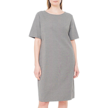 Платье женское  Цвет:серый Артикул:0579102 1