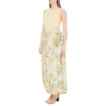 Юбка женская  Цвет:салатовый Артикул:0579010 2