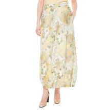 Юбка женская  Цвет:салатовый Артикул:0579010 1