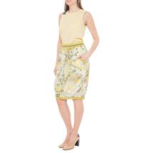 Юбка женская  Цвет:салатовый Артикул:0579011 2