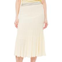 Юбка женская  Цвет:желтый Артикул:0579015 1