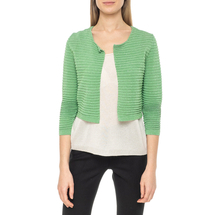 Болеро женское  Цвет:зеленый Артикул:0579342 1