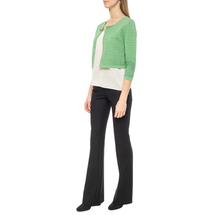 Болеро женское  Цвет:зеленый Артикул:0579342 2