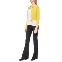 Болеро женское  Цвет:желтый Артикул:0579343 2