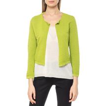 Болеро женское  Цвет:зеленый Артикул:0579343 1