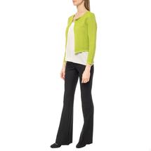 Болеро женское  Цвет:зеленый Артикул:0579343 2