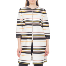 Пальто женское  Цвет:белый Артикул:0661360 1