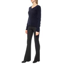 Пуловер женский  Цвет:синий Артикул:0579337 2