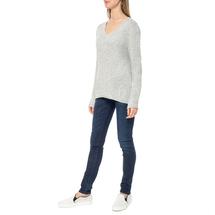 Пуловер женский  Цвет:серый Артикул:0579338 2