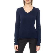 Пуловер женский  Цвет:синий Артикул:0579338 1