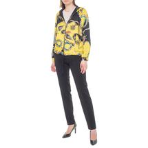 Ветровка женская  Цвет:желтый Артикул:0661370 2